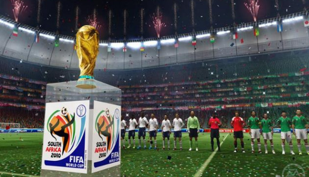 Fifa 2014 World Cup preview