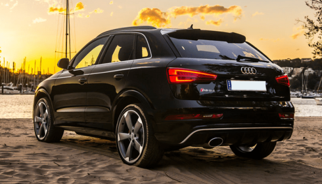 o audi q3 2019 sport. Black Bedroom Furniture Sets. Home Design Ideas