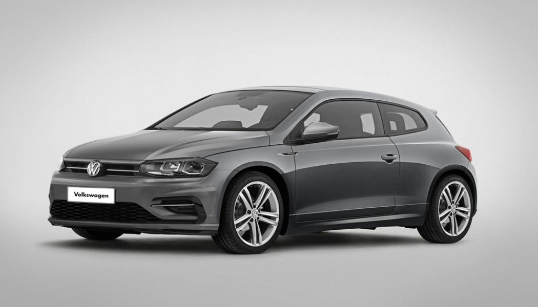 VW Polo Coupe στα σκαριά;