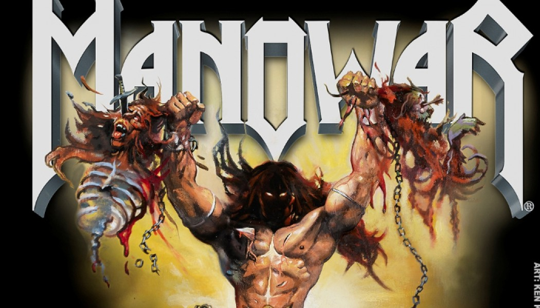"""Release Athens presents Manowar """"The Final Batlle"""" - Special guests: Rhapsody Of Fire - Support band: Imperia!"""