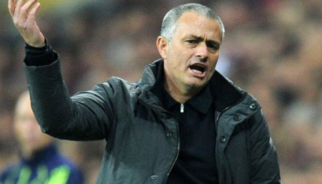 Special One ναι, αλλά…
