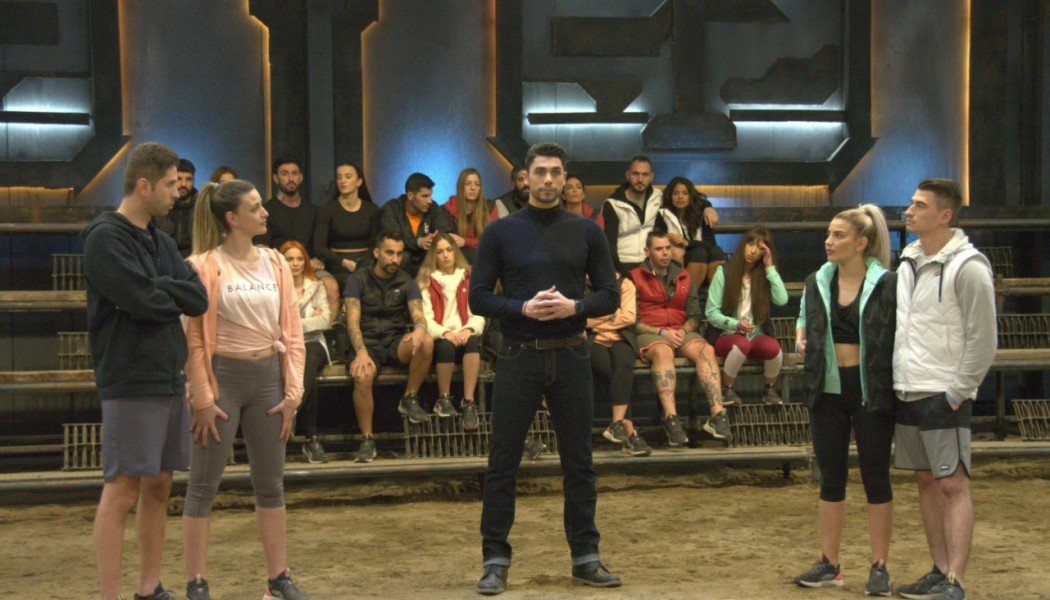 """Battle of the Couples Sneak Preview: H δοκιμασία """"Save your money"""" θα φέρει τα ζευγάρια στα άκρα"""